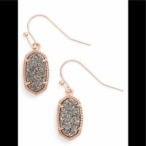 Kendra Scott Lee Small Drop Earrings